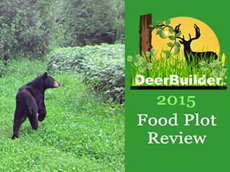 2015 Food Plot Seed Review on DeerBuilder
