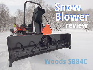 Snow Blower Review 2016